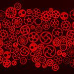engranajes-rojo-y-negro